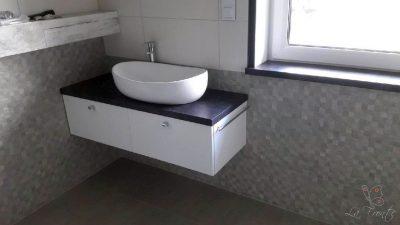 LaFronte łazienka