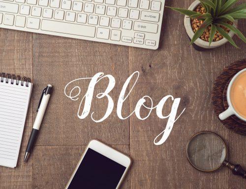 Blog firmy LaFronte