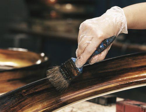 Jakie elementy mebli można lakierować?